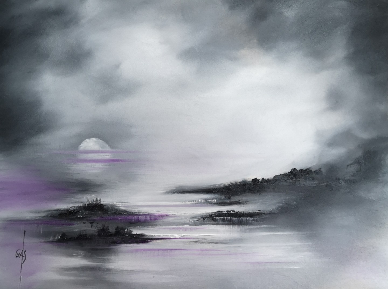 GAS - Clair de Lune sur la Baie