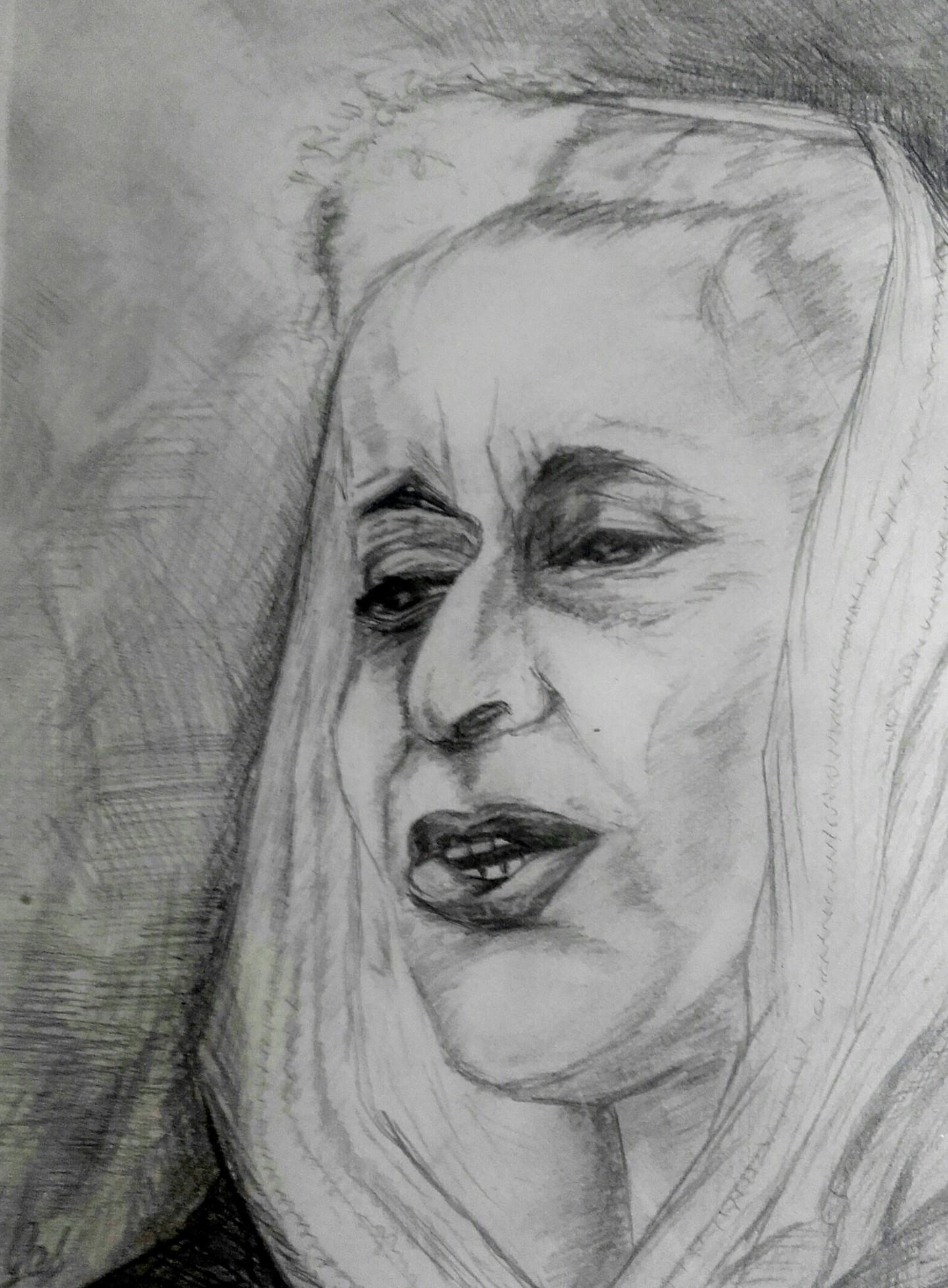 GAS - Indira Gandhi