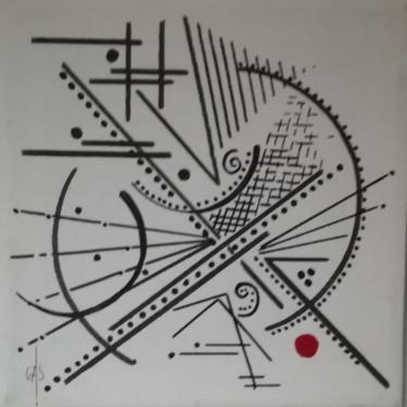 Petit format - Le Point Rouge ( première édition)