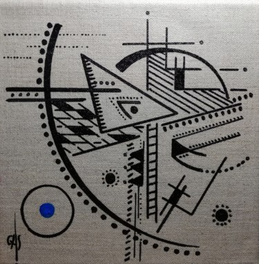 Calligraphie structurelle - Version 210819
