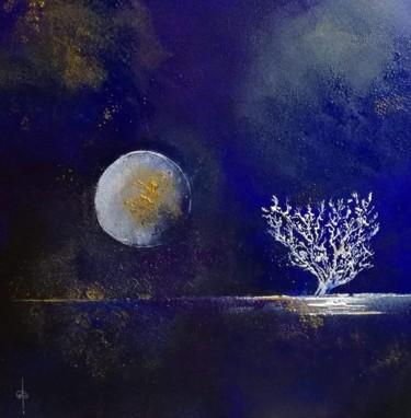 La Gorgone au Clair de Lune
