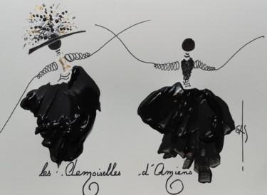 Les Demoiselles d'Amiens - Valse 2020.04.30