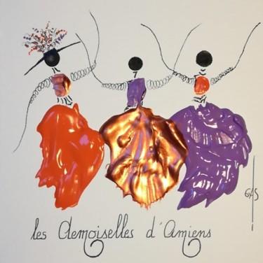Les Demoiselles d'Amiens - Joséphine -