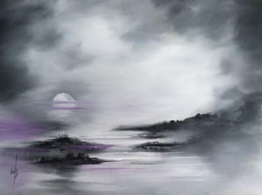 Clair de Lune sur la Baie