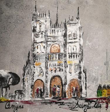 Amiens - la Cathédrale -