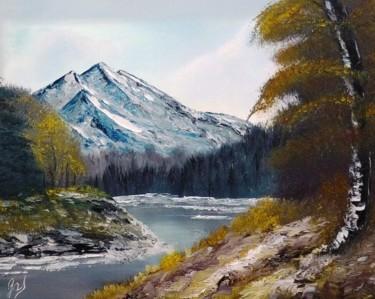 La Montagne Bleue
