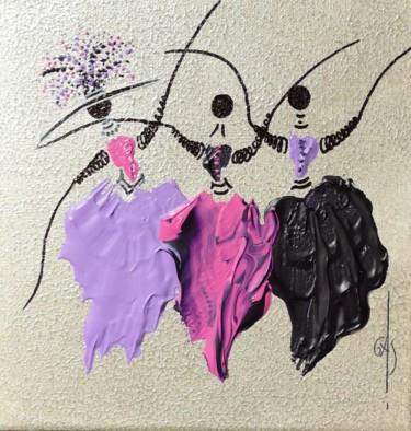 Les Demoiselles d'Amiens -  Friandise T 2020.05.31