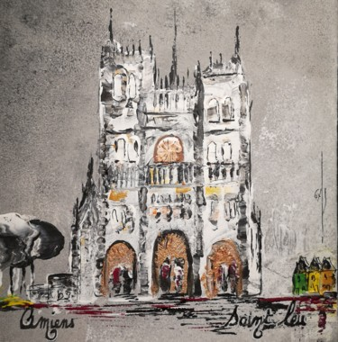 Cathédrale d'Amiens - Version 2020.02.15 -