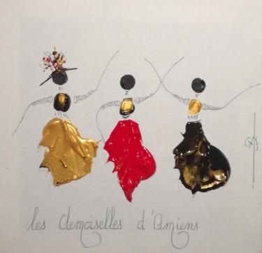 Les Demoiselles d'Amiens -  Valse N°20191020