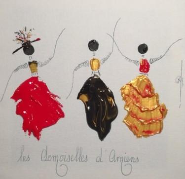 Les Demoiselles d'Amiens - Valse 20191019