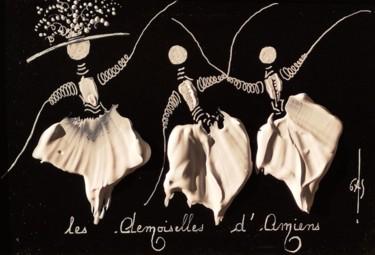 Les Demoiselles d'Amiens -  réf E2020 02 11