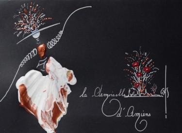 La Demoiselle d'Amiens  - E2020.02.22 LDA