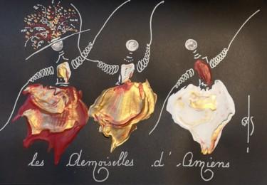 Les Demoiselles d'Amiens -  réf E2020.02.14