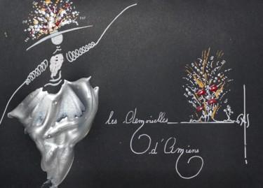 Les Demoiselles d'Amiens -  réf E2020.02.26