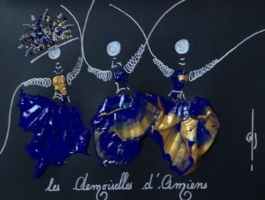 Les Demoiselles d'Amiens -  réf E 2020.02.07