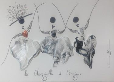 Les Demoiselles d'Amiens -  réf E2020.02.04