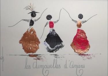 Les Demoiselles d'Amiens -  réf E240919 B