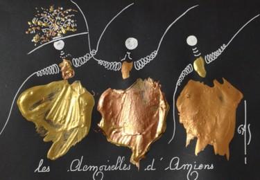 Les Demoiselles d'Amiens -  réf E2020.02.17