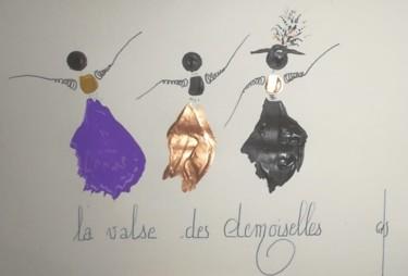 Les Demoiselles d'Amiens -  réf E250919A