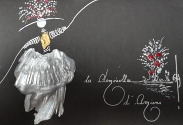 Les Demoiselles d'Amiens -  réf E2020.02.25