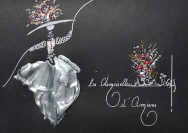 Les Demoiselles d'Amiens -  réf E2020.02.27