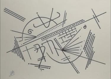 calligraphie structurelle - Réf E20190930F