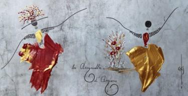 Les Demoiselles d'Amiens -  réf E 2020.04.27
