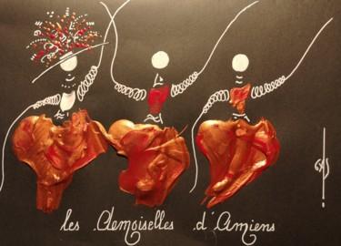 Les Demoiselles d'Amiens -  réf E 2020.02.02