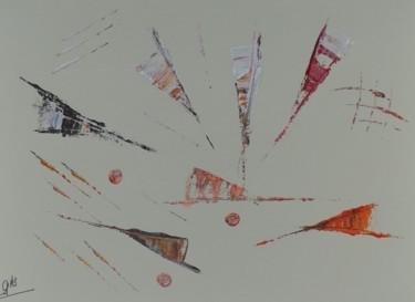 Abstrait  - Réf E2017.01.18
